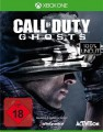 Xbox One - Call of Duty: Ghosts (mit OVP) (gebraucht) USK18