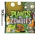 Nintendo DS - Plants vs. Zombies (NEU & OVP)