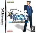 Nintendo DS - Phoenix Wright Ace Attorney (NEU & OVP)