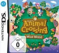 Nintendo DS - Animal Crossing - Wild World (NEU & OVP)