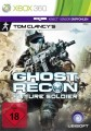 Xbox 360 - Tom Clancy's Ghost Recon: Future Soldier (uncut) (NEU & OVP) USK18