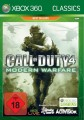 Xbox 360 - Call of Duty 4: Modern Warfare (Classic) (NEU & OVP) USK18