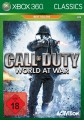Xbox 360 - Call of Duty 5: World at War (Classic) (AT-Import) (NEU & OVP) USK18