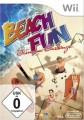 Wii - Beach Fun - Summer Challenge (NEU & OVP)
