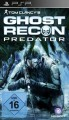 PSP - Tom Clancy's Ghost Recon - Predator (NEU & OVP)