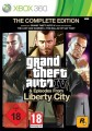 Xbox 360 - Grand Theft Auto 4 & Episodes from Liberty City - The Complete Edition (NEU & OVP) USK18