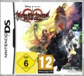 Nintendo DS - Kingdom Hearts 358/2 (NEU & OVP)