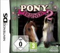 Nintendo DS - Pony Friends 2 (NEU & OVP)