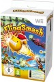 Wii - FlingSmash + Remote PLUS #schwarz (NEU & OVP)