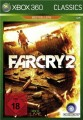 Xbox 360 - Far Cry 2 (NEU & OVP) USK18