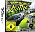 Nintendo DS - Need for Speed: Nitro (NEU & OVP)