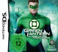 Nintendo DS - Green Lantern: Rise of the Manhunters (NEU & OVP)