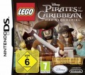 Nintendo DS - LEGO Pirates of the Caribbean (NEU & OVP)