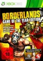 Xbox 360 - Borderlands - Game of the Year Edition Classic Game of the year (NEU & OVP) USK18