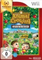 Wii - Animal Crossing: Let's Go to the City (Nintendo Selects) (NEU & OVP)
