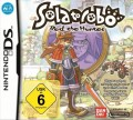 Nintendo DS - Solatorobo: Red the Hunter (NEU & OVP)