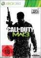 Xbox 360 - Call of Duty: Modern Warfare 3 (NEU & OVP) USK18