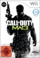 Wii - Call of Duty: Modern Warfare 3 (NEU & OVP) USK18