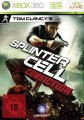 Xbox 360 - Splinter Cell 5: Conviction (NEU & OVP) USK18