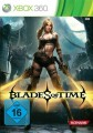 Xbox 360 - Blades of Time (NEU & OVP)