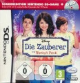 Nintendo DS - Die Zauberer vom Waverly Place (Sonderedition Game + DVD) (NEU & OVP)