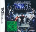 Nintendo DS - Star Wars - The Force Unleashed (NEU & OVP)