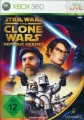 Xbox 360 - Star Wars - The Clone Wars: Republic Heroes (NEU & OVP)