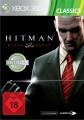 Xbox 360 - Hitman: Blood Money (NEU & OVP) USK18