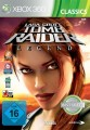 Xbox 360 - Tomb Raider: Legend (NEU & OVP)