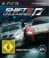 PS3 - Need for Speed Shift 2 Unleashed Need for Speed (NEU & OVP)