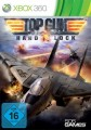 Xbox 360 - Top Gun: Hard Lock (NEU & OVP)
