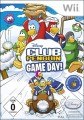 Wii - Club Penguin - Game Day! (NEU & OVP)