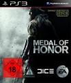 PS3 - Medal of Honor (NEU & OVP) USK18