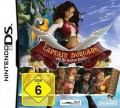Nintendo DS - Captain Morgane and the Golden Turtle (NEU & OVP) (Vorbestellung: 31.12.2013)