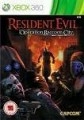 Xbox 360 - Resident Evil O.R. City (UK-Import) unc. Operation Raccoon City multi ind.(B) (NEU & OVP) USK18#1