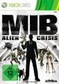 Xbox 360 - Men in Black: Alien Crisis (NEU & OVP)