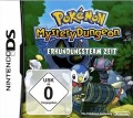 Nintendo DS - Pokémon Mystery Dungeon: Erkundungsteam Zeit (NEU & OVP)
