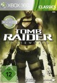 Xbox 360 - Tomb Raider Underworld (NEU & OVP)