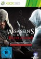 Xbox 360 - Assassin's Creed: Revelations - Osmanische Edition (NEU & OVP)