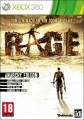 Xbox 360 - Rage - Anarchy Edition (AT-Import) (NEU & OVP) USK18