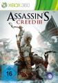 Xbox 360 - Assassin's Creed 3 (NEU & OVP)