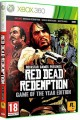 Xbox 360 - Red Dead Redemption - Game of the Year Edition (AT-Import) (NEU & OVP) USK18