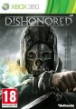 Xbox 360 - Dishonored: Die Maske des Zorns (AT-Import) (NEU & OVP) USK18