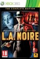 Xbox 360 - L.A. Noire - The Complete Edition (AT-Import) (NEU & OVP) USK18