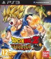 PS3 - DBZ Ultimate Tenkaichi (UK-Import) multi Dragon Ball Z (NEU & OVP) USK18