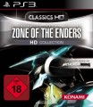 PS3 - Zone of the Enders - HD Collection (Classics HD) (NEU & OVP) USK18