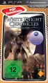 PSP - White Knight Chronicles: Origins (Essentials) (NEU & OVP)
