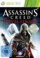 Xbox 360 - Assassin's Creed - Revelations (NEU & OVP)