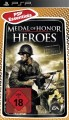 PSP - Medal of Honor: Heroes (Essentials) (NEU & OVP) USK18