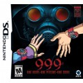 Nintendo DS - Zero Escape, Volume 1 - 999: 9 Hours, 9 Persons, 9 Doors (NEU & OVP)